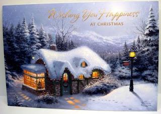 Christmas greeting cards hallmark christmas cards hallmark christmas cards reheart Image collections