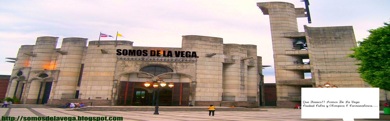 """""""Somos De La Vega""""el blog numero uno en informacion"""