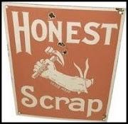 I'm HONEST!
