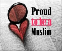 I'm Proud to be a muslim