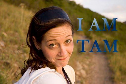 I Am Tam