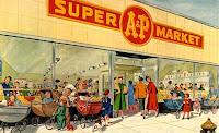 sp supermarket