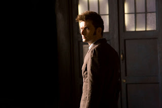 the end of time for the tenth doctor