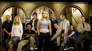 veronica mars season 3 cast