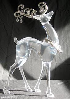 my reindeer