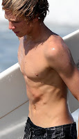 hot surfer boy
