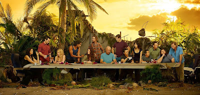 the end of lost
