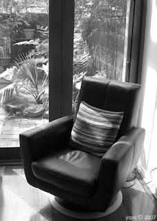 model's chair circa 2007