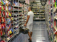 supermarket dude