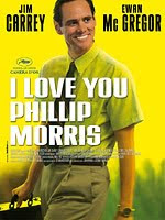 i love you phillip morris - based on a true story... no, really it is