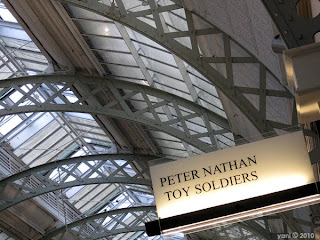 peter nathan toy soldiers