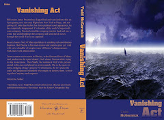 Vanishing Act Cover