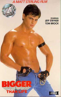 Matchless message, Jeff stryker porn star consider, that