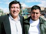 DECLARACION DE TESTIGO DEL ASESINATO DE RICHAR COLQUE