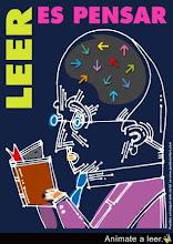 Leer es pensar