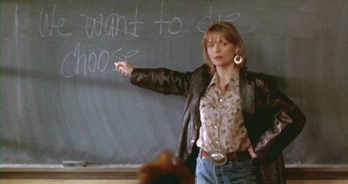 14 Profesores de película - Educabilia Joe Freeman