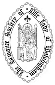 The Sewanee Society of Our Lady of Walsingham