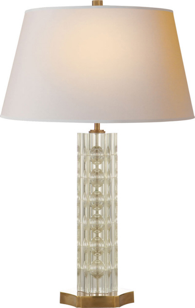 Mannerofstyle John Rosselli S New Lighting Collection