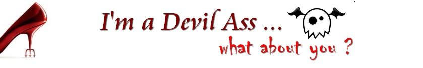 I'm A Devil Ass