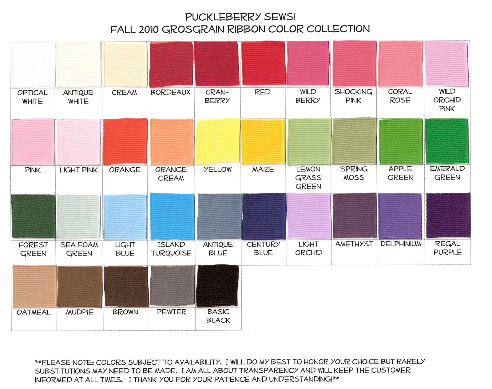 Cancer Awareness Ribbon Color Chart Rebellions