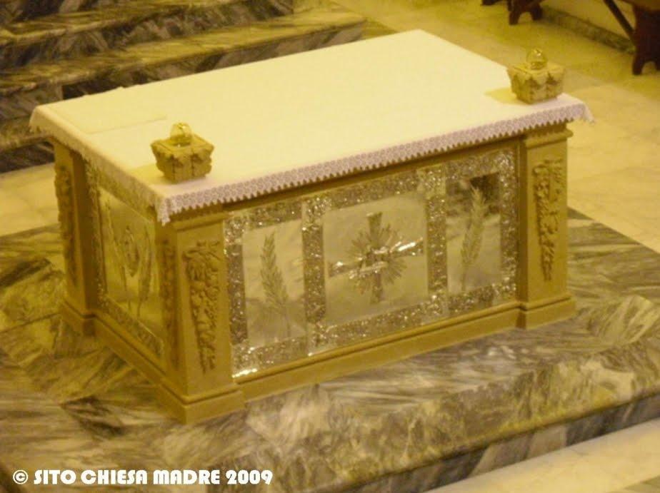 Il Nuovo Altare