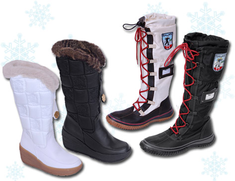 Buy Best Shoes: Snow Boots