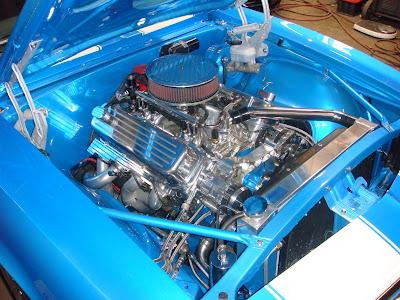 Turbo Connection Racing News