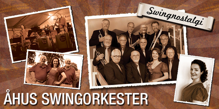 Åhus Swingorkester
