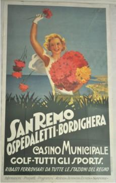 SanRemo - SAN REMO - SANREMO