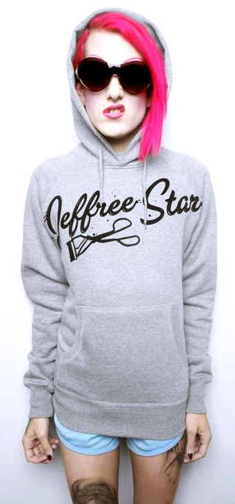 JEFFREE STAR♥