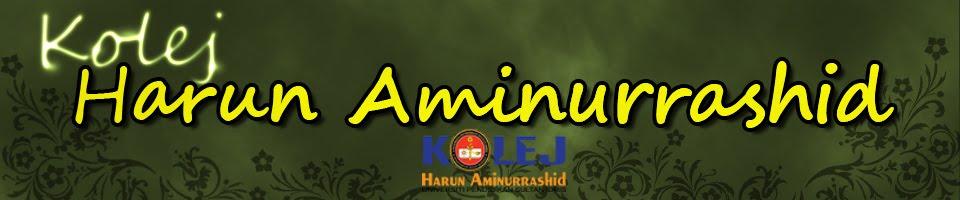 Kolej Harun Aminurrashid