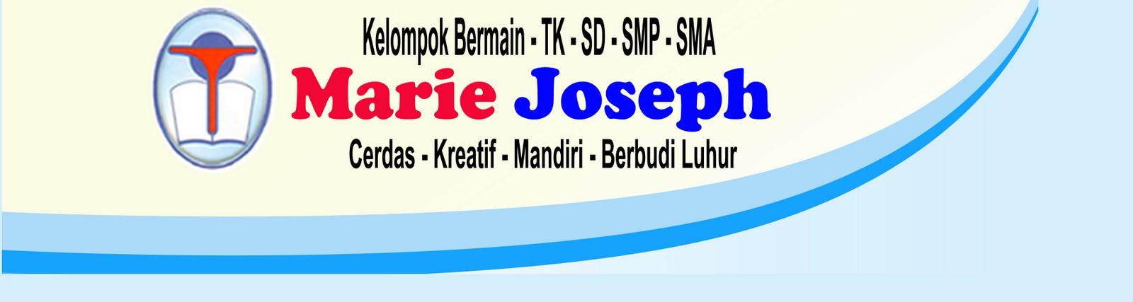 Marie Joseph