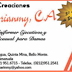 CREACIONES ARIANMY, C.A.