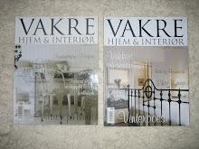 VAKRE HJEM & INTERIÖR