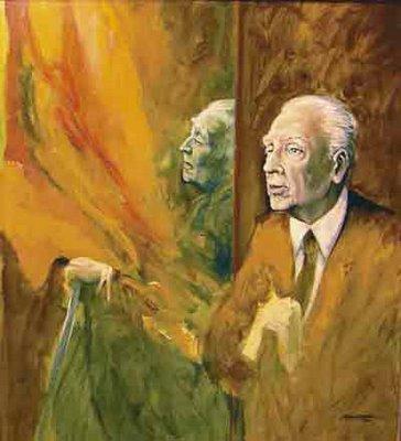 Jorge Luis Borges. [Jorge+Luis+Borges]