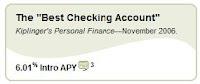 Everbank FreeNet Checking