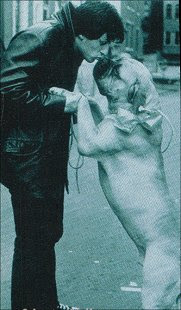 Stallone & Butkus