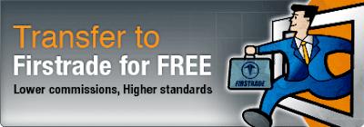 Firstrade - FREE Tranfser
