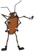 A Cockroach - Supervisor