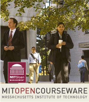 FREE courses from MIT