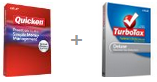 Quicken for Mac & TurboTax Deluxe Bundle
