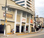 Elétrico Cineclube (1990/94)