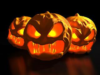 Halloween demotivational posters and demotivators