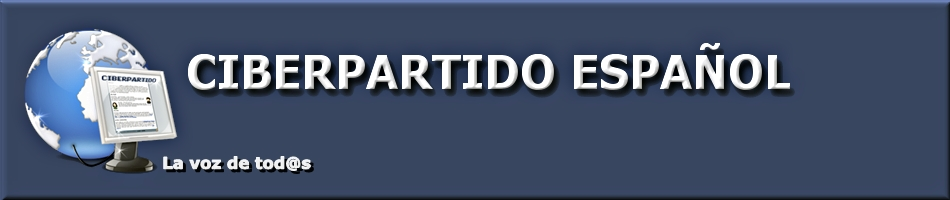 CIBERPARTIDO ESPAÑOL