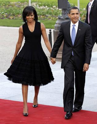 Michelle Obamas Fashion Designers Refused