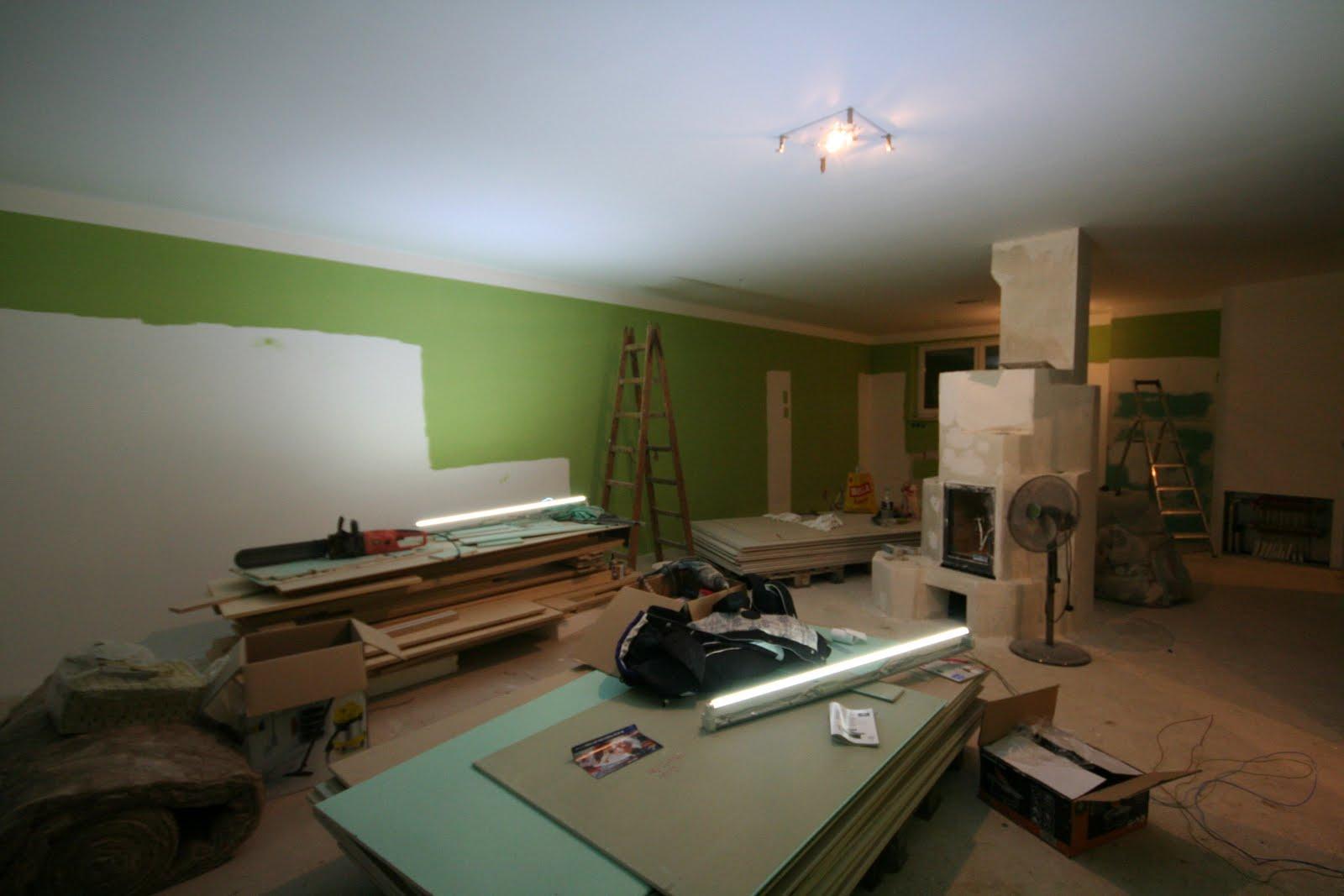Maritimes schlafzimmer - Wa nde farbig gestalten ideen ...