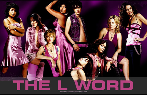 the l word banner The L Word 1ª Temporada Rmvb Legendado