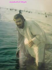 سهید عبدالحمید هرمززهی سراوانی