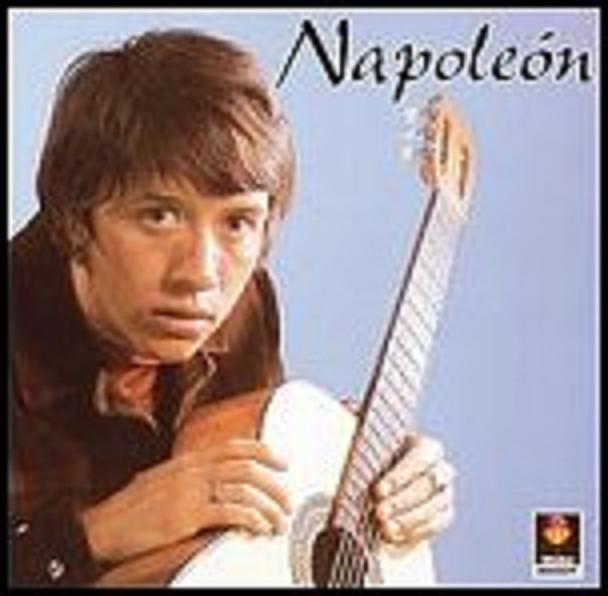 musica de jose maria napoleon:
