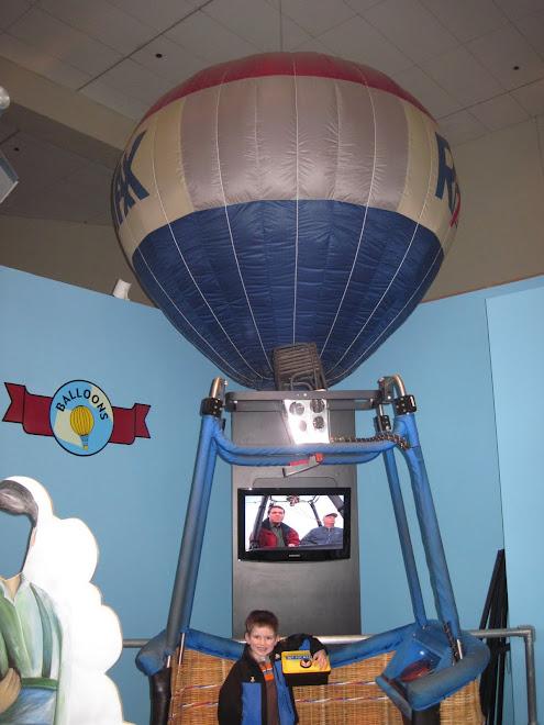Shawn/air balloon